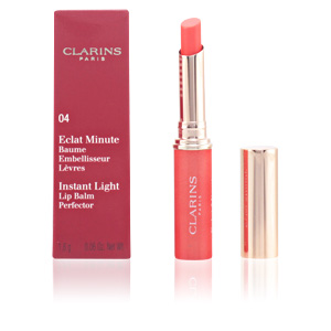 ECLAT MINUTE embellisseur lèvres #04-orange 1.8 gr