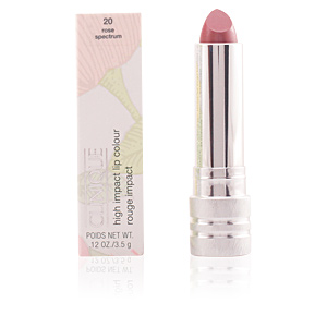 HIGH IMPACT lip colour SPF15 #20-rose spectrum 3.5 gr