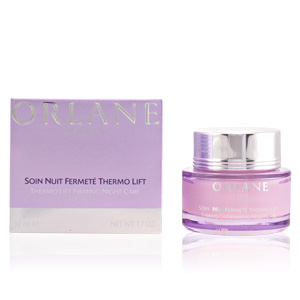 FERMETE soin nuit thermo lift 50 ml