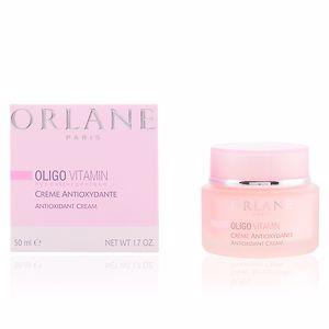 OLIGO VIT-A-MIN crème anti oxydante 50 ml