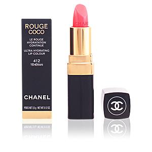 ROUGE COCO lipstick #412-téhéran 3.5 gr