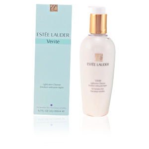 VERITE light lotion cleanser 200 ml
