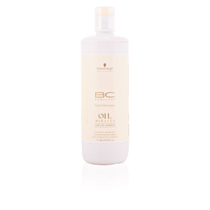 BC OIL MIRACLE mist light shampoo 1000 ml