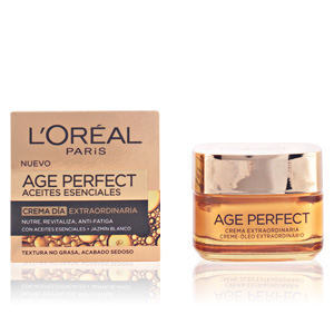 AGE PERFECT extraordinary day cream 50 ml