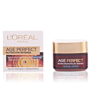 AGE PERFECT intensive nourising night balm 50 ml