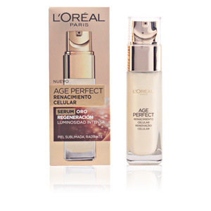 AGE PERFECT serum cell restorative gold 30 ml