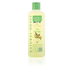 TÉ verde eau de cologne 750 ml
