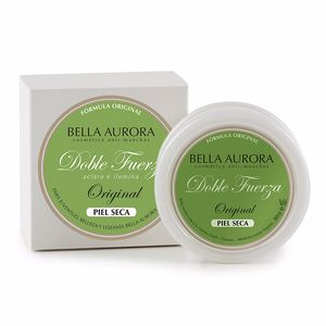 DOBLE FUERZA crema anti-manchas 30 ml