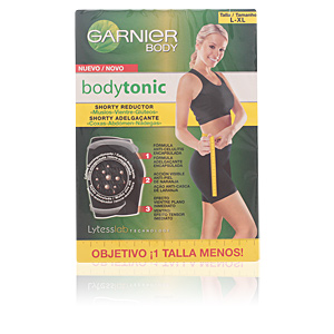 BODY TONIC shorty reduct. L-XL