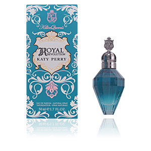KATY PERRY ROYAL REVOLUTION edp vaporizador 50 ml