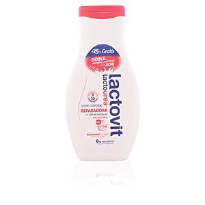 LACTO-UREA leche corporal reparadora 400 ml