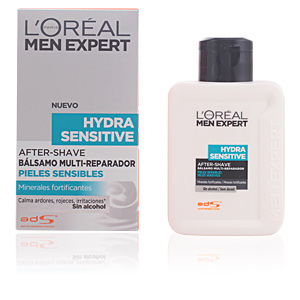MEN EXPERT hydra sensitive after shave bálsamo 100 ml