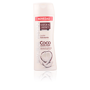 COCO ADDICTION loción hidratante 330 ml