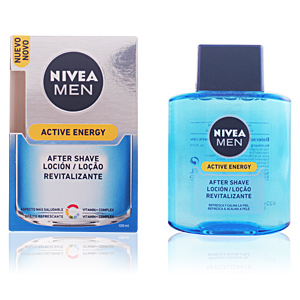 MEN SKIN ENERGY after shave 100 ml