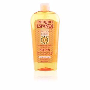ANFORA ARGAN aceite corporal 400 ml