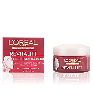 REVITALIFT face, neck & decolleté 50 ml