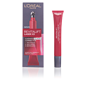 REVITALIFT LASER X3 eye smoother 15 ml