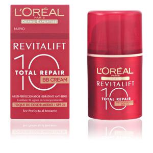 REVITALIFT TOTAL REPAIR 10 BB cream SPF20 #medio 50  ml