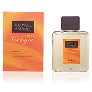 ROYALE AMBREE edc flacon 400 ml