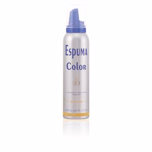 ESPUMA COLOR #rubio 150 ml