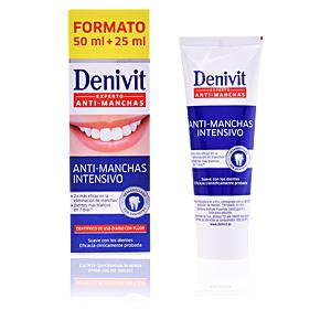 DENIVIT dentifrico anti-manchas 50 ml