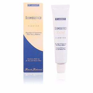 DERMOGETICO zaimf maquillaje Tratamiento ps #4 rosado 30 ml