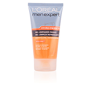 MEN EXPERT hydra energetic cleansing gel 150 ml