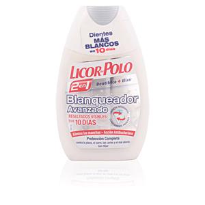 BLANQUEADOR AVANZADO 2en1 dentífrico 75 ml