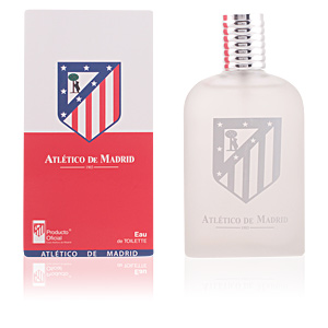 ATLETICO MADRID edt vaporizador 100 ml
