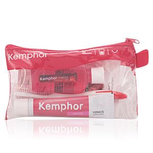 KEMPHOR KIDS LOTE 3 pz