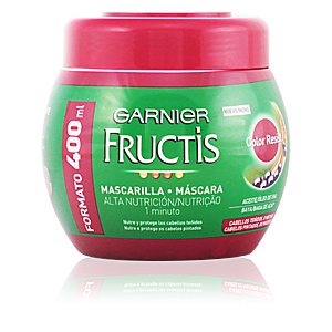 FRUCTIS COLOR RESIST mascarilla 400 ml