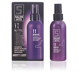 11 BENEFITS treatment 150 ml