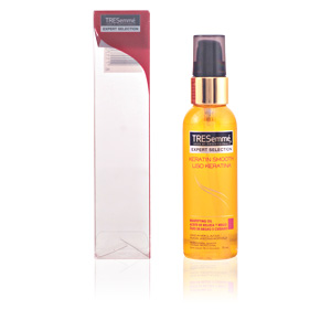 TRESEMMÉ LISO KERATINA aceite belleza y brillo 75 ml