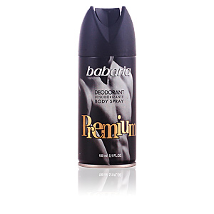 PREMIUM MEN deo vaporizador 150 ml