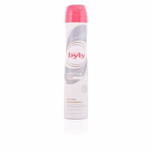 BYLY SENSITIVE deo vaporizador 200 ml