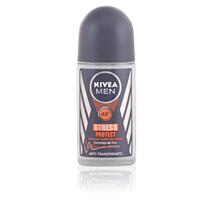 STRESS PROTECT MEN deo roll-on 50 ml