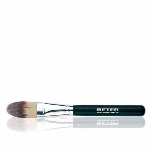 BROCHA MAQUILLAJE PROFESSIONAL maquillaje líquido 17 cm