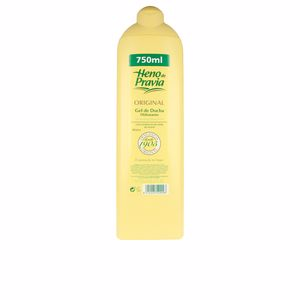 HENO DE PRAVIA ORIGINAL gel de ducha 650 ml