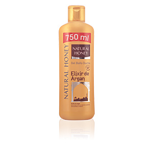 ELIXIR DE ARGAN gel de baño 750 ml