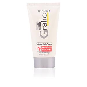 GRAFIC XF strong fixation hair gel 150 ml