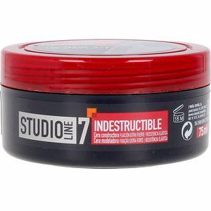 INDESTRUCTIBLE cera constructora moldeadora nº5 75 ml