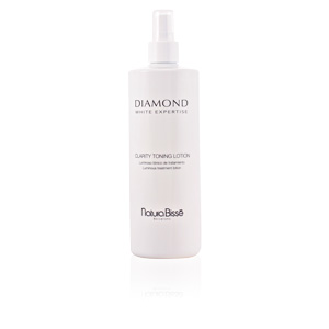 DIAMOND WHITE EXPERTISE clarity toning lotion 500 ml