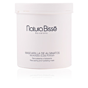 MICRONIZED ALGAE powder mask 500 gr