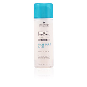 BC MOISTURE KICK beauty balm 150 ml