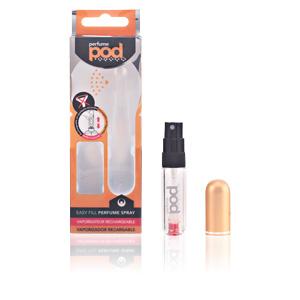 POD vaporisateur rechargeable #gold 5 ml