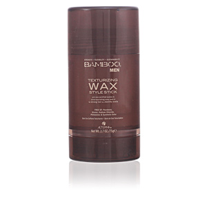 BAMBOO MEN texturizing wax style stick 75 gr