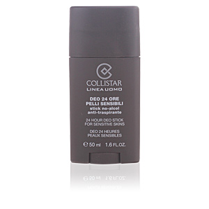 LINEA UOMO 24 hour deo stick 50 ml