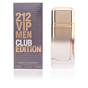 212 VIP MEN SUMMER 2015 edt vaporizador 100 ml