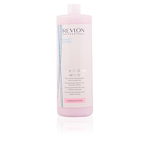 HYDRA CAPTURE color preserving shampoo 1250 ml