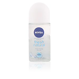 FRESH NATURAL deo roll-on 50 ml